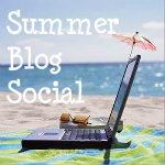 Summer Blog Social! Top Ten Reasons You Should Be Blogging