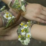 Friday Quickie Tip: Creating a Nature Walk Bracelet