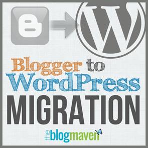 The Blog Maven
