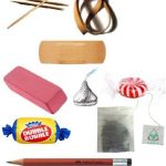 "Creating A ""Mom's Daily Survival Kit"" for Moms of Newborns"