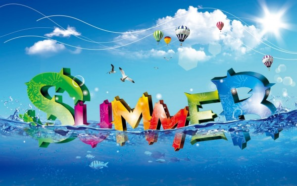"""The Quest for a """"No Bummer Summer"""""""