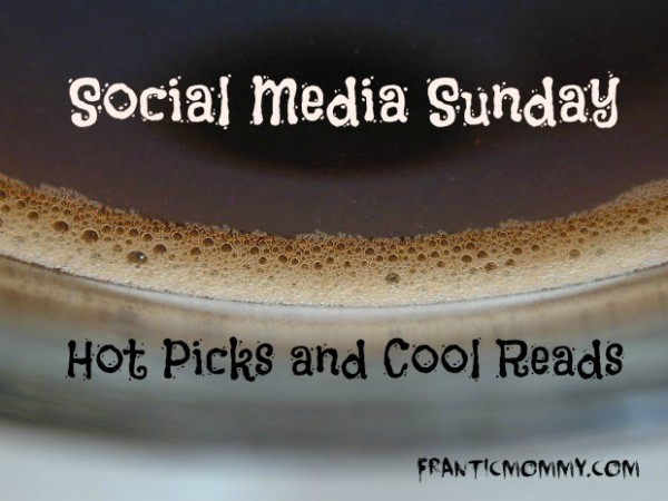 Social Media Sunday: Cool Links and Hot Reads (The Make Money Edition)