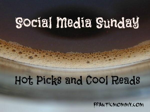 social media sunday