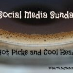Social Media Sunday: Hot Links and Cool Reads