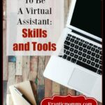 What it Takes to Be a Virtual Assistant: The Tools and Skills