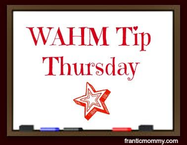 wham tip thurs