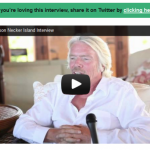 The Big Juggle- Work/Family Balance Thoughts from Sir Richard Branson