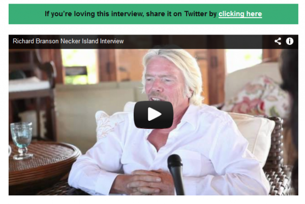 richard branson interview