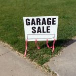 9 Things You Should Never Consider Selling at a Garage Sale