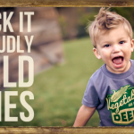 Button Buck Review : Apparel for Outdoor-sey Kids!