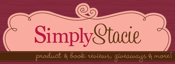 Simply Stacie cover