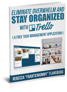 Eliminate Overwhelm with Trello