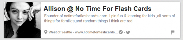 No Time for Flashcards