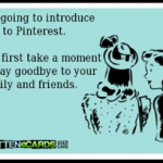 Back to Basics: Pinterest 101