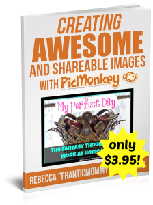 Creating Awesome and Shareable Images with PicMonkey!