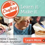 Uber Huge 75% Off Classes Salebration From Craftsy