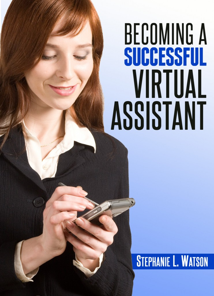 Becoming a Successful Virtual Assistant ebook