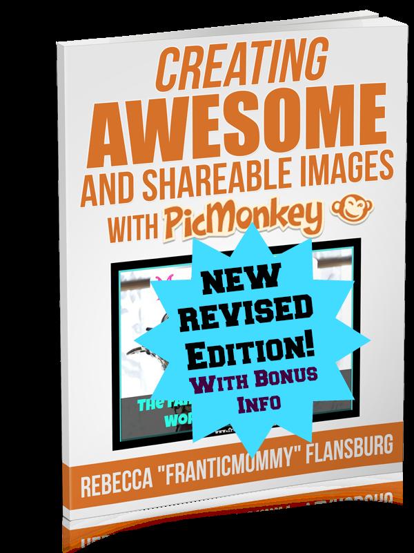 Picmonkey ebook