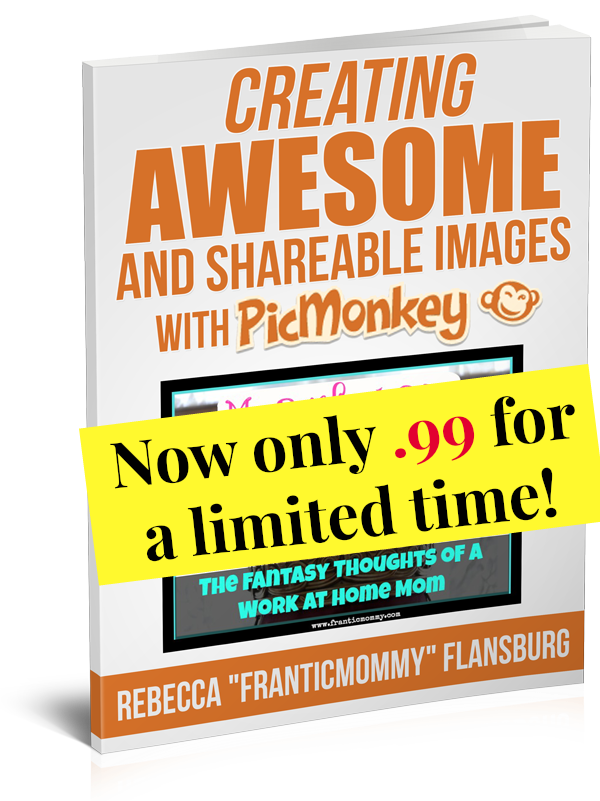 Creating Shareable Images with PicMonkey
