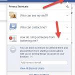 Blocking Freaks, Trolls and Turds on Social Media