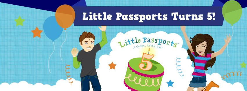 Little Passports