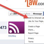 How to use Facebook Interest Lists
