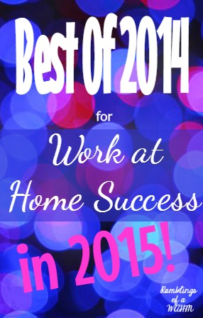 work at home resources