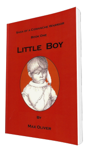 Little Boy by Max Oliver