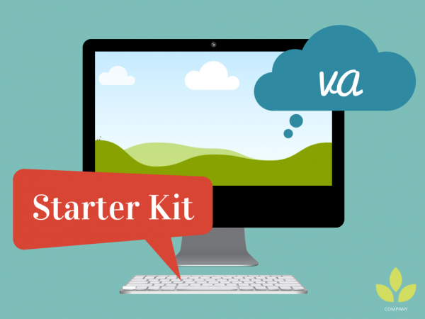 FREE Downloadable Virtual Assistant Starter Kit