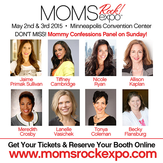 Mommy Confessions Panel