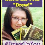 Show Me Your Nancy Drew! #DrewToYou