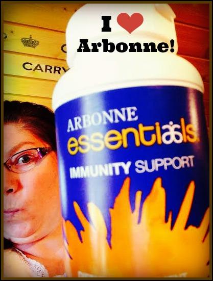 Arbonne Immunity Support