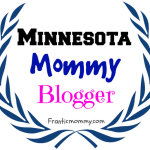 Minnesota Mommy Blogger (and Proud of it)