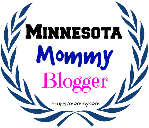 Minnesota Mommy Blogger