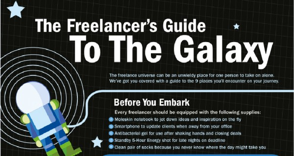 freelances guide