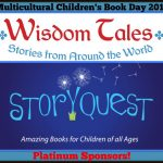 Multicultural Children's Book Day Important News!