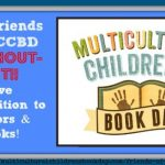 Friends of MCCBD: A Cool Way to Give Your Favorite Author some LOVE