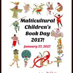 Four Years in, and Still GROWING-Multicultural Children's Book Day