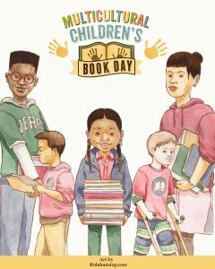 A Chance to WIN Multicultural Children's Books!
