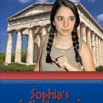 Sophia's Challenge: (Not) Another Greek Tragedy series Book 1