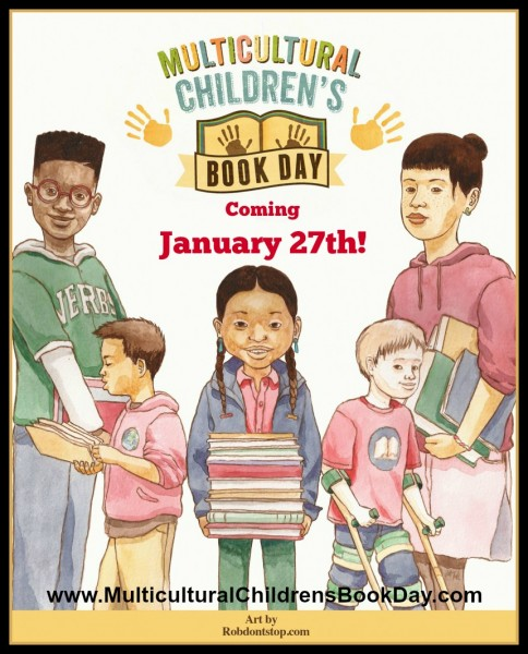 A Beautiful Multicultural Booklist from Candlewick Press