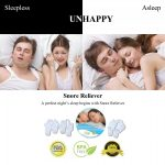 Snoring like a Grizzly? YEAH, me too: Little Peam Snore Reliever