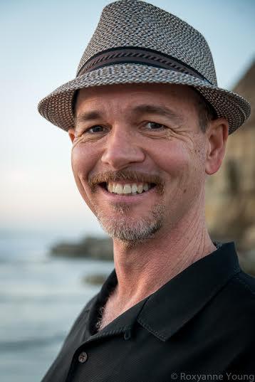 author Bruce Hale