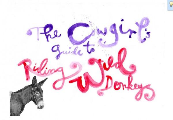 Riding the Wild Donkey