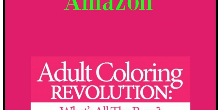 Color me some MONEY! How to Sell Your Adult Coloring Pages on Amazon -
