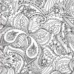 Adult Coloring Book Craze: Grab these Mandala Design Pages for only a BUCK!