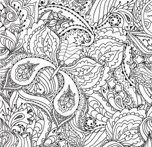 5 Ways to Create Adult Coloring Pages (for fun or profit!) -