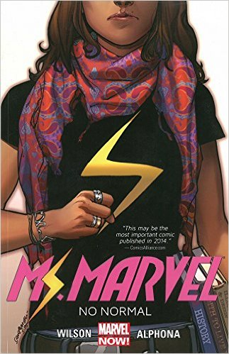 graphic novels for girls