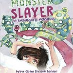 A bilingual picture book for siblings- Monster Slayer