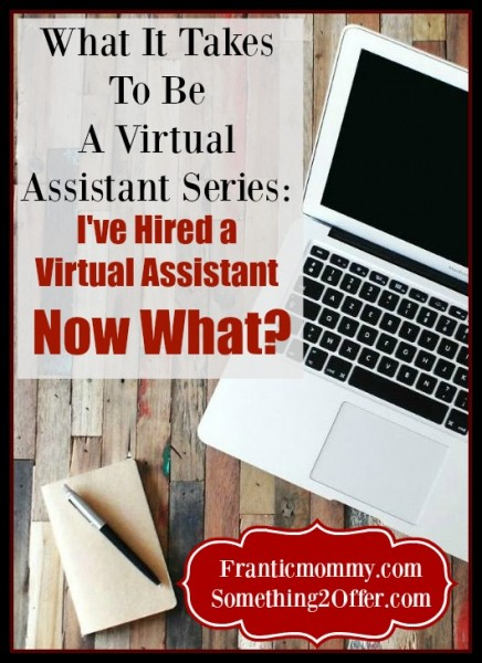 What it Take to be a Virtual Assistant